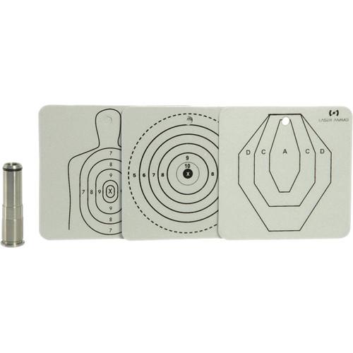 Laser Ammo SureStrike .38 Special & .357 Magnum Laser Trainer Cartridge