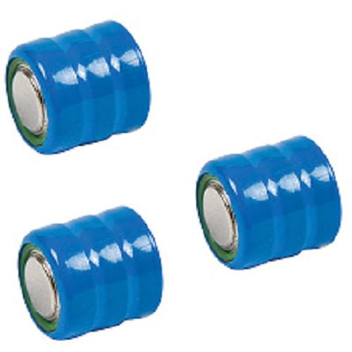 Laser Ammo 3BP Batteries for Laser Ammo Cartridges (3-Pack)