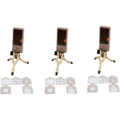 Laser Ammo LaserPET Targets (3 Pack)