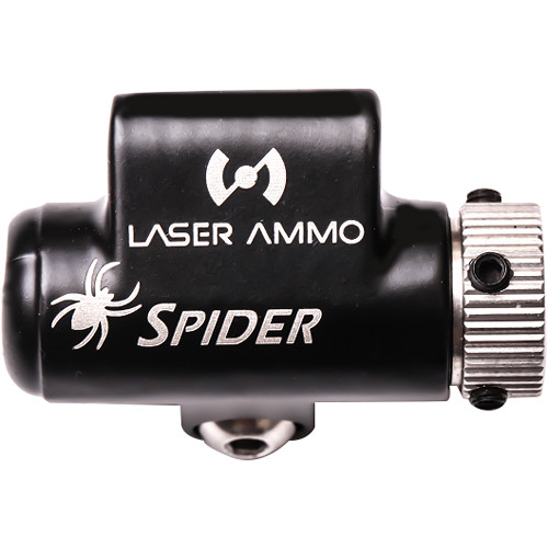Laser Ammo SPIDER Adapter for Airsoft Pistols
