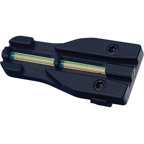 Laser Ammo T.A.S. Green Fiber-Optic J Sight for Springfield XD & XDM