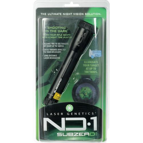 Laser Genetics ND-1 Subzero Laser Designator