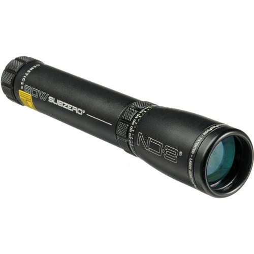 Laser Genetics ND-3-Bow Subzero Laser Designator with Bow/Scope Mount