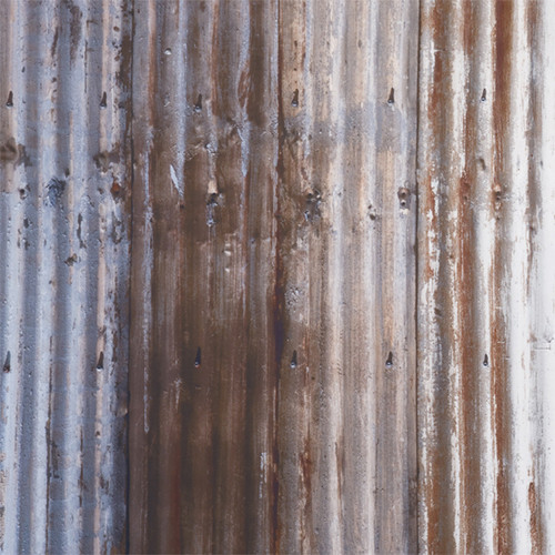 Lastolite Urban Collapsible Background (5 x 7', Corrugated/Flat Metal)