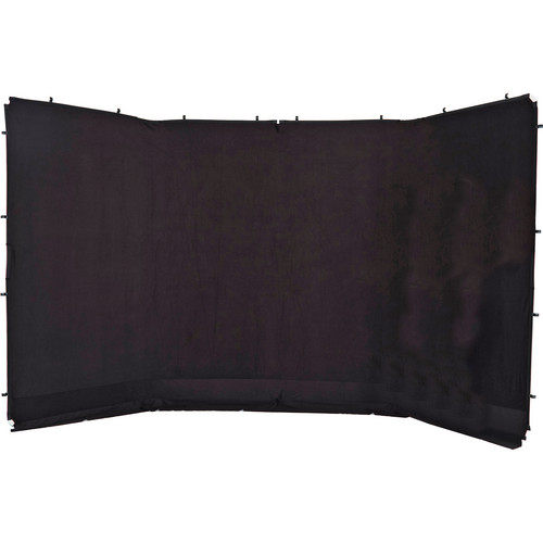 Lastolite Black Cover for the 13' Panoramic Background (Black)