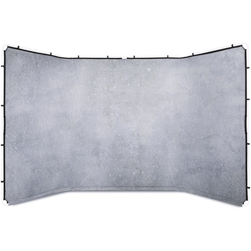Lastolite Black Cover for the 13' Panoramic Background (Limestone)