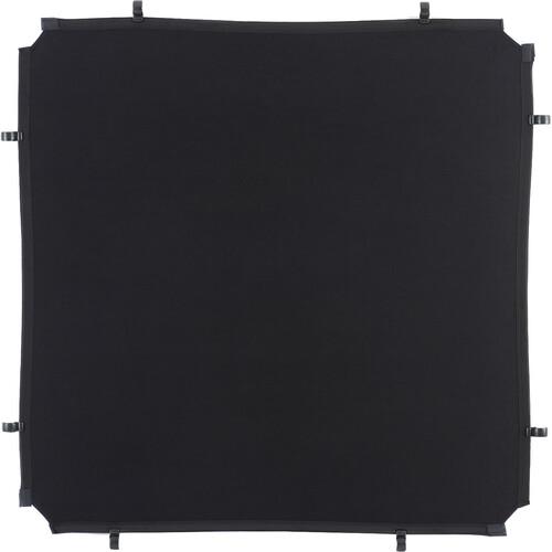 Lastolite 3.6 x 3.6' SkyLite Rapid Fabric (Black Velvet)