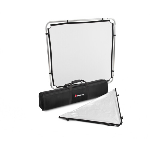 Lastolite Standard Skylite Rapid Kit with Rigid Case (Small)