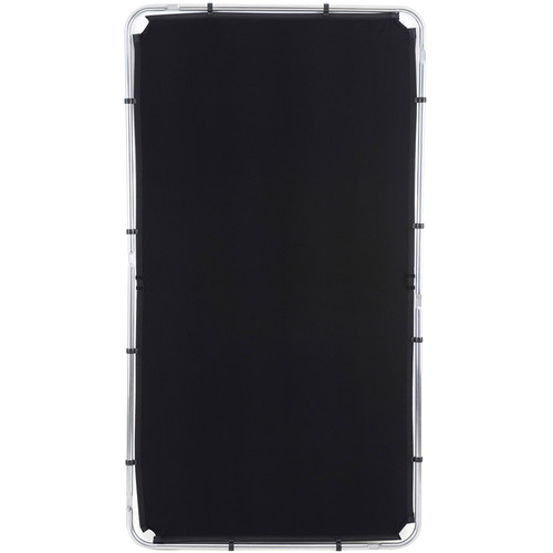 Lastolite Skylite Rapid Black Velvet Fabric (3.6 x 6.6')