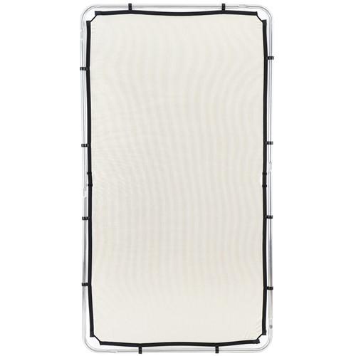 Lastolite 3.6 x 6.6' SkyLite Rapid Fabric Deflector (Soft Gold)