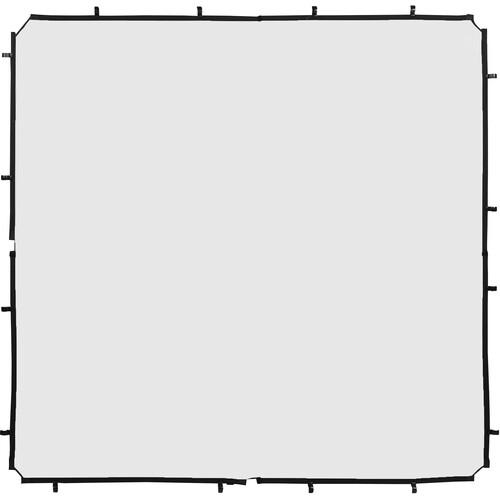 Lastolite Skylite Rapid 0.75-Stop Diffusion Fabric (5 x 5')