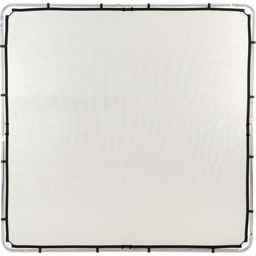 Lastolite Skylite Rapid Fabric Difflector (Soft Gold, 6.6 x 6.6')