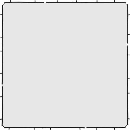 Lastolite Skylite Rapid 0.75-Stop Diffusion Fabric (10 x 10')