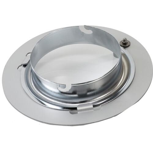 Lastolite Ezybox II Speed Ring Plate for Elinchrom Flash Heads