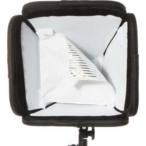 "Lastolite Joe McNally Ezybox Speedlite Plus Soft Box (7.9 x 7.9"")"