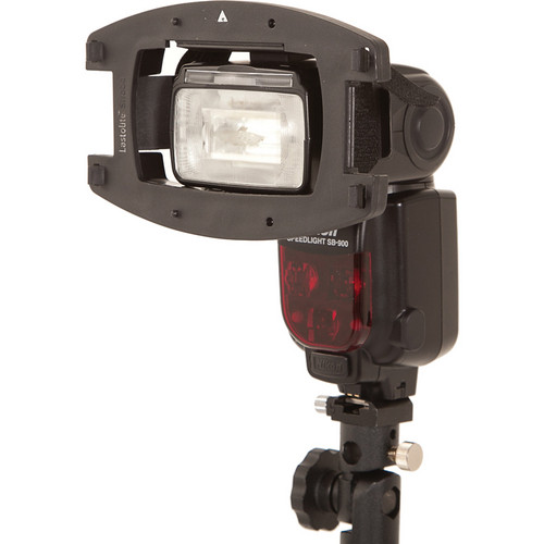 Lastolite Strobo Direct to Flashgun Mount Pro Kit