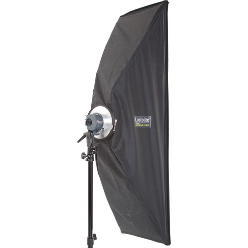 "Lastolite Hotrod Strip Quadra Kit for Elinchrom Ranger Quadra (16 x 48"")"