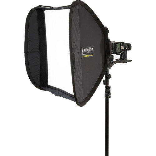 "Lastolite 18 x 18"" Ezybox II Square Softbox (Small)"