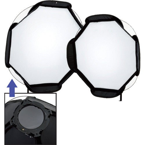 "Lastolite Ezybox II Large Octa 40.25"" Softbox"