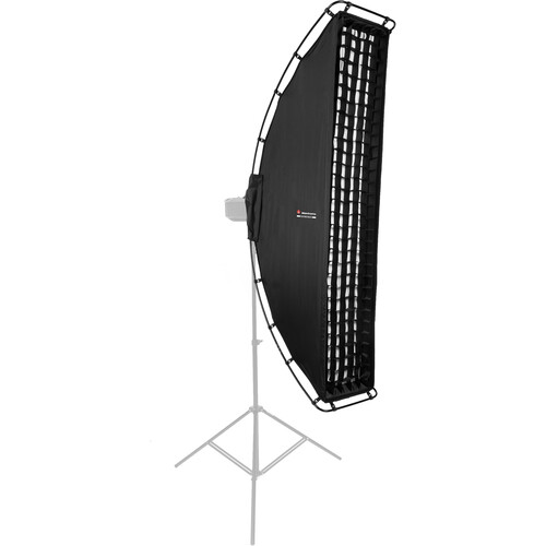 "Lastolite Ezybox Pro Strip Softbox (10 x 59"")"