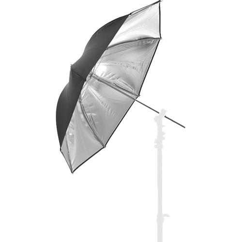 "Lastolite Fiberglass Umbrella (Silver, 28"")"