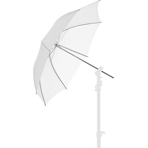 "Lastolite Fiberglass Umbrella (White Translucent, 28"")"