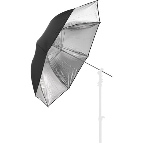 "Lastolite Fiberglass Umbrella (Silver, 39"")"