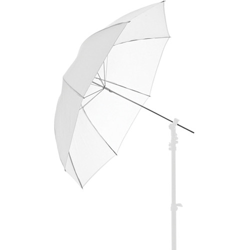 "Lastolite Fiberglass Umbrella (White Translucent, 39"")"
