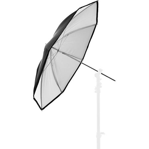 """Lastolite Fiberglass Umbrella (White PVC, 37"""")"""