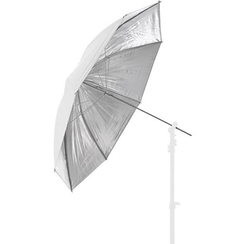 "Lastolite Reversible Fiberglass Umbrella (Silver/White, 41"")"