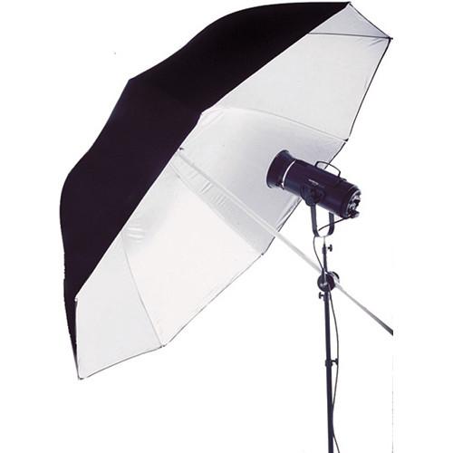 """Lastolite 61"""" Translucent Fiberglass Mega Umbrella (White)"""