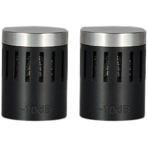 Lauten Audio LA120 Inline -10 dB Pads (Pair)