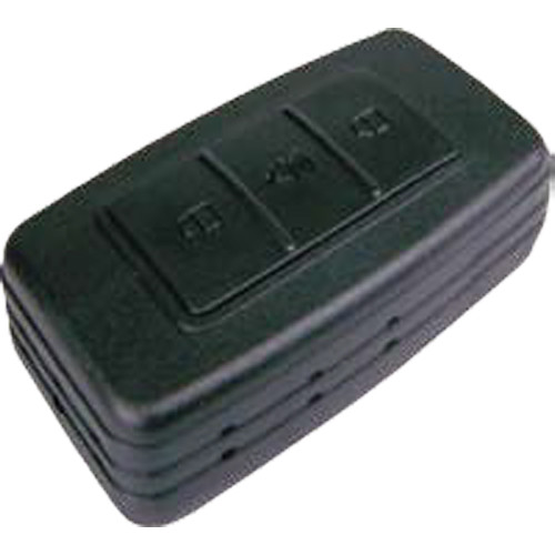 LawMate Keyfob Digital Voice-Activated Audio Recorder