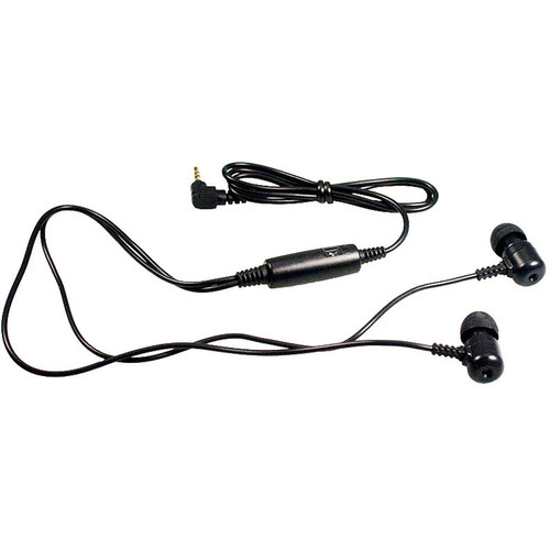 LawMate CM-EP10 Earphone-Type Wired Covert Camera