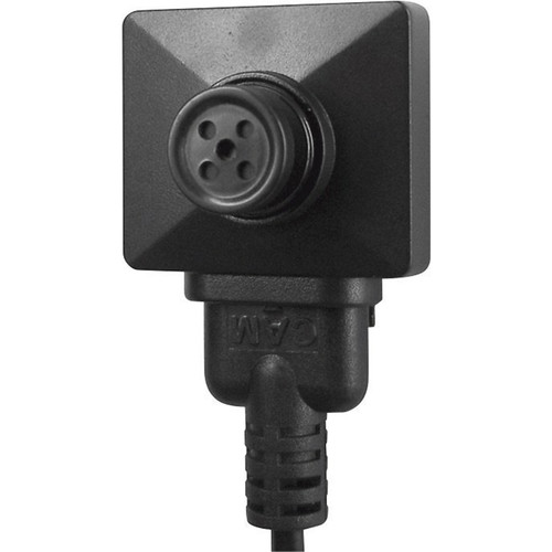 LawMate Button with 2MP Covert Camera