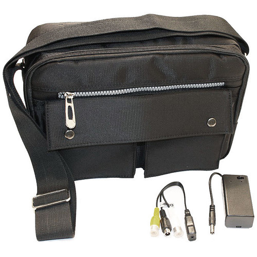 LawMate HB-20 Handbag Covert Camera