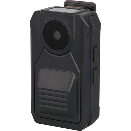 LawMate PV-50HD2W 1080p Body-Worn Pinhole Camera with Wi-Fi