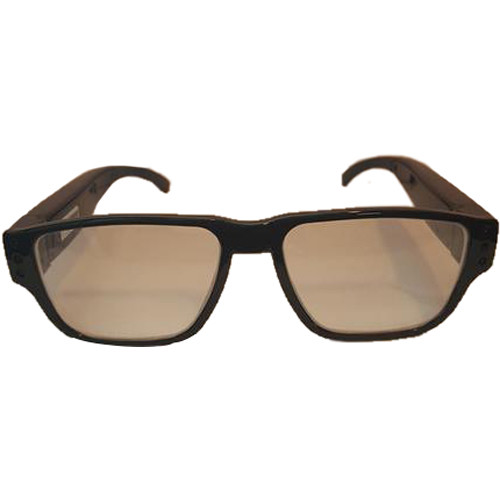 LawMate Eyeglasses with 720p Covert Camera & DVR