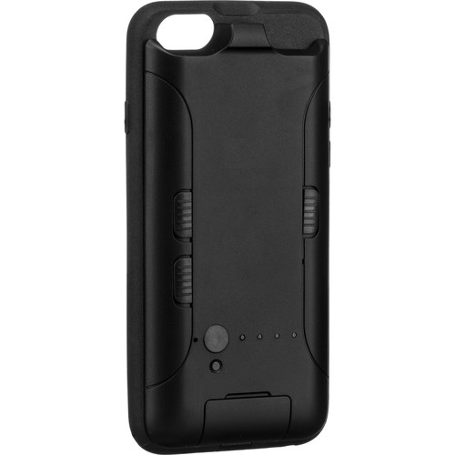 LawMate PV-IP7I iPhone 6/7 Case with Covert Wi-Fi 1080p Camera & DVR