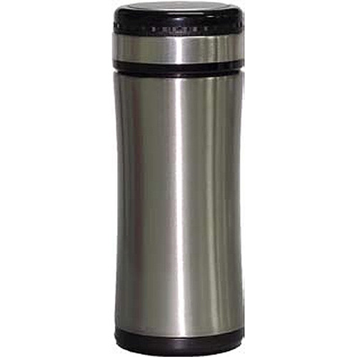 LawMate Mug with 720p Covert Camera & DVR