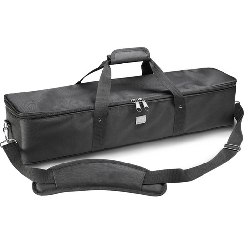 LD Systems CURV 500 SAT BAG Padded Transport Bag for 4 x CURV 500 Satellites (Black)