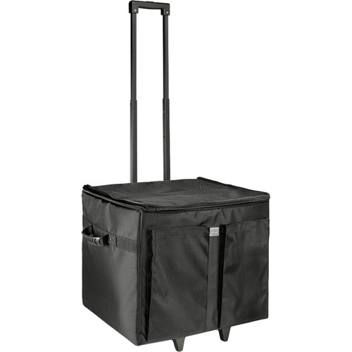 LD Systems CURV 500 SUB PC Transport Trolley for CURV 500 Subwoofer (Black)