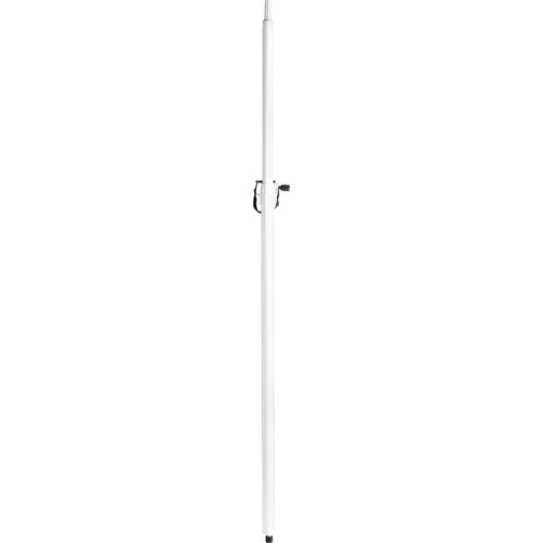 LD Systems Adjustable Speaker Pole for CURV 500 Portable Array System (White)