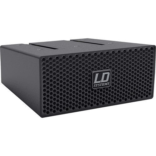 LD Systems Smartlink Adapter for CURV 500 Portable Array System (Black)