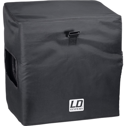 LD Systems Protective Cover for Maui 44 Sub and Maui 44 Sub Extension (Black)