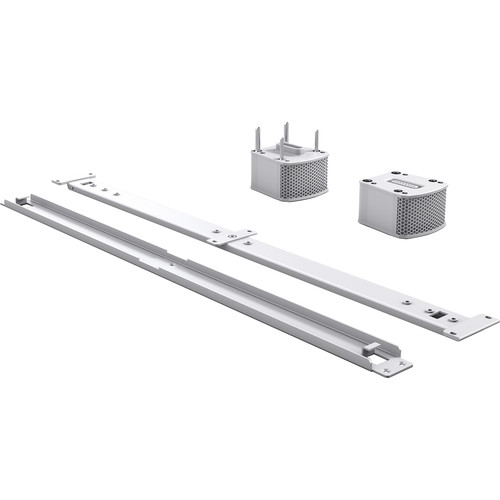 LD Systems Installation Kit for Maui G2 Columns (Parallel Wall Mount) (White)