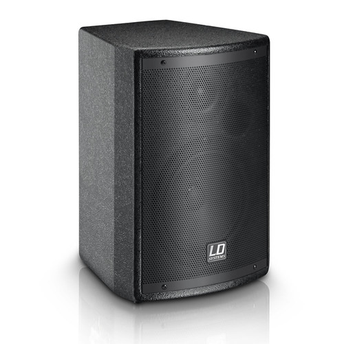 """LD Systems MIX 6 G2 Passive 2-Way 6.5"""" Passive PA Speaker - Slave to MIX6 A G2"""