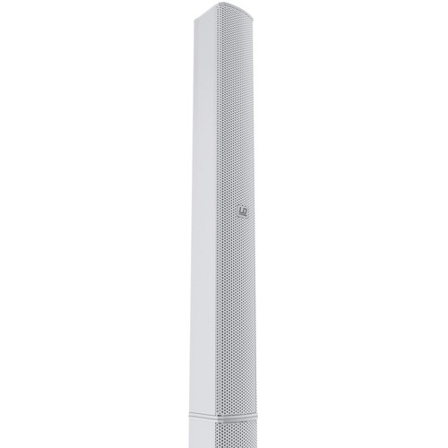 LD Systems Column for Maui 28 G2 Compact PA System (White)