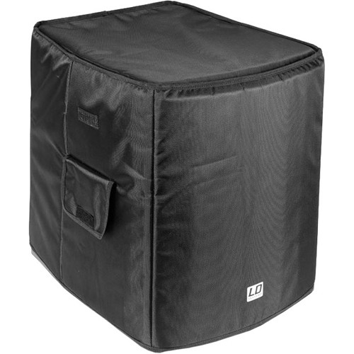 LD Systems MAUI 28 G2 SUB PC Padded Slip Cover for MAUI 28 G2 Subwoofer (Black)