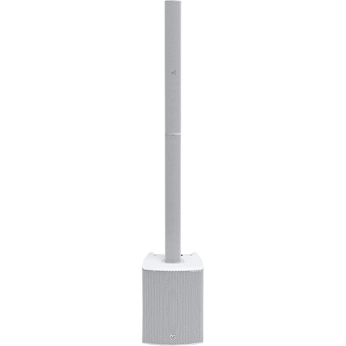 LD Systems MAUI 28 G2 Compact Column PA System with Mixer and Bluetooth (White)